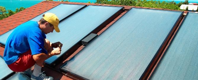 Como utilizar la eficiencia energética en los hoteles