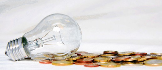 Muchos hogares no saben cómo se calcula su factura de la luz