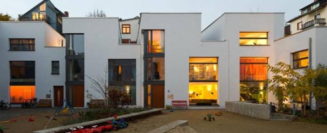 ¿Cómo es una vivienda con una calificación energética superior a la A?