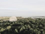 Aire acondicionado con bomba de calor basado en aerotermia y eficiencia energética