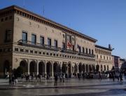 El Ayuntamiento de Zaragoza ahorra en la factura de la luz y mejora la eficiencia energética