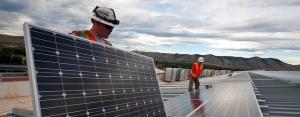 La ciudad de Zaragoza contará con nuevas instalaciones de energía solar en diversos edificios municipales
