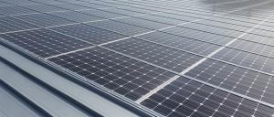 Eficiencia energética y energías renovables, objetivos principales de la ciudad de Zaragoza