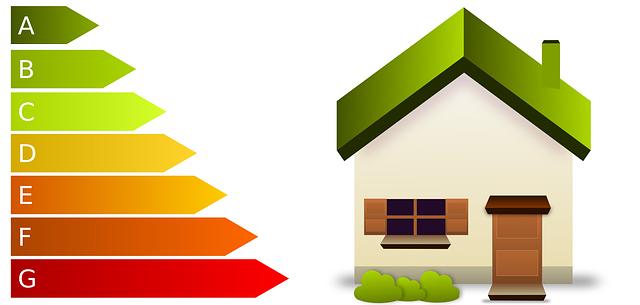El secreto del ahorro energético reside en la eficiencia energética de los edificios de Zaragoza