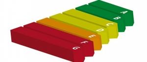 Nuevo etiquetado energético para mejorar la eficiencia energética
