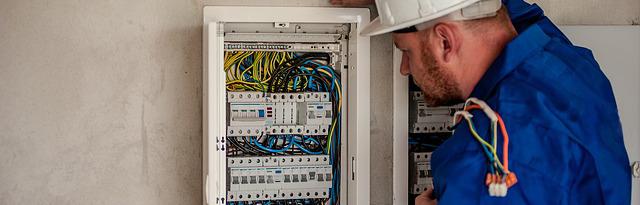 El mantenimiento de las instalaciones eléctricas en Zaragoza