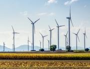 Las energías renovables están cambiando el consumo del planeta