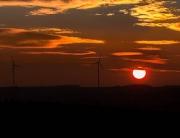 Aragón sigue apostando por las energías renovables en 2018