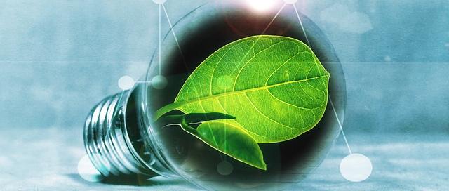 Las empresas que apuestan por la eficiencia energética ahorran hasta un 20%