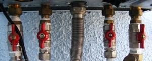 Normativa 2018 en instalaciones de calefacción central