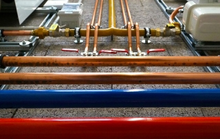 Mejora la eficiencia energética de las instalaciones de calefacción y climatización