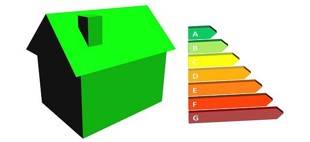 Certificados de eficiencia energética según el tipo de edificio